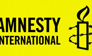 Informatieavond Amnesty International