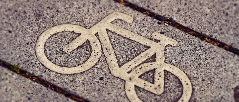 Wat vindt u van de fietsroutes naar het centrum?