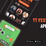Je eigen time table en korting op Drents Museum: de TT Festival app