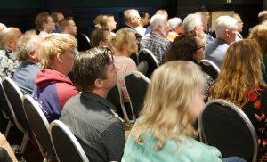 Veel inspireerde woorden en handvatten tijdens MVO-Conferentie AssenvoorAssen