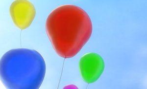 Oplaten ballonnen verboden in Assen