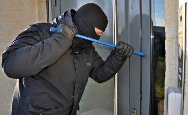 Aantal inbraken in Drenthe gedaald met 19,5 procent