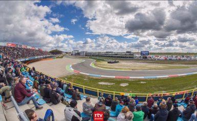Alles over de TT bij RTV Drenthe