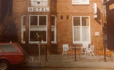 Zes appartementen begeleid wonen in Hotel pension 'Perron 17′