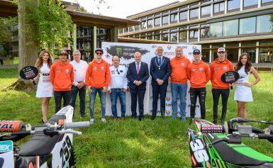 Monster Energy FIM Motocross of Nations terug in Drenthe