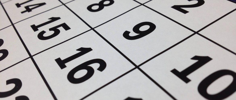Drentse Scheurkalender presentatie in Shakespeare Globetheater