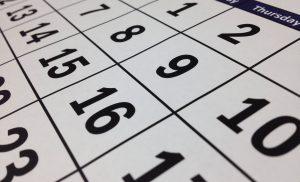 Drentse Scheurkalender goed op dreef