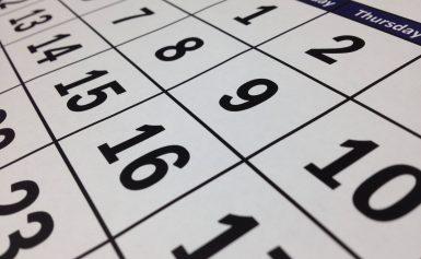 Noorderlicht exposeert foto's scheurkalender tijdens festival