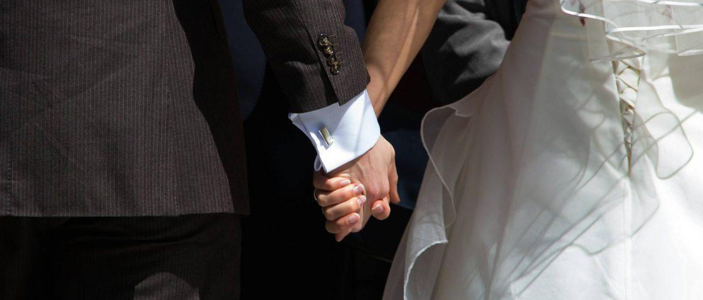 Drentse koppels besteden € 13.183 aan trouwdag