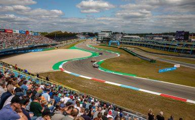 DTM in 2020 opnieuw naar TT Circuit Assen