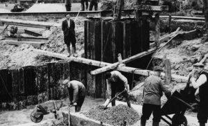 Documentaire over 100 jaar ruilverkaveling te zien in het Drents Archief