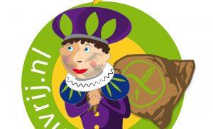 Glutenvrije Piet bij Sinterklaasintocht Assen en Westerbork