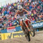 Spannende eerste dag Monster Energy FIM Motocross of Nations