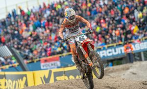 Spannende eerste dag Monster Energy FIM Motocross of Nations