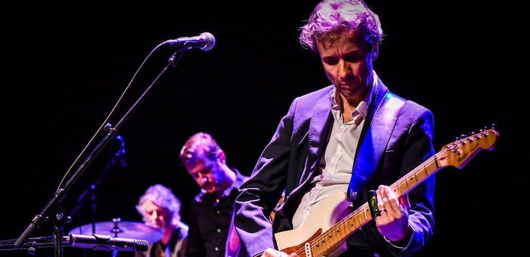 Johan Derksen haalt twee Amerikaanse topmuzikanten naar Nederland