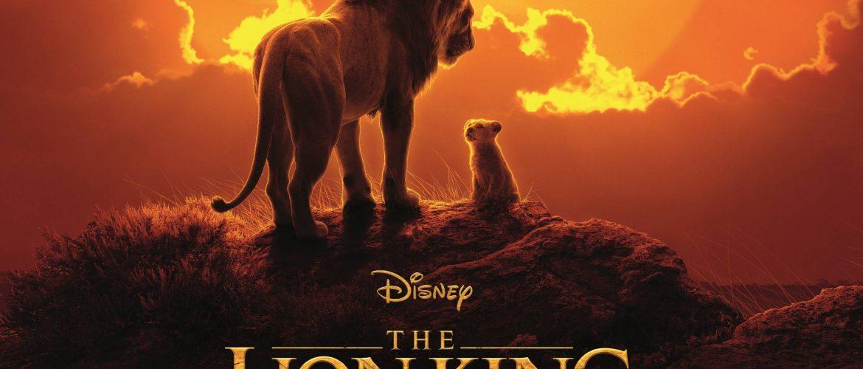 20.000ebezoeker The Lion King in Bioscoop DNK