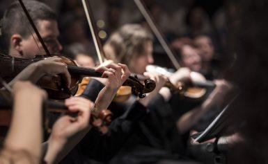 Bach's Matthäus Passion in dorpskerk Sleen