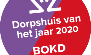 BOKD organiseert verkiezing Dorpshuis van het jaar 2020