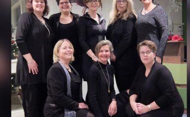 Female Voices te gast in Najaarsconcert Asser Mannenkoor