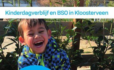Kinderdagverblijf Kids First Kloosterveen opent haar deuren