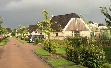 Vakantieparken in Drenthe bezig met duurzaamheid