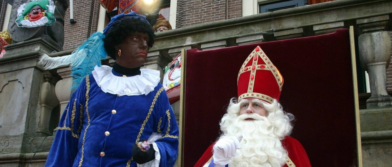 Sinterklaasintocht Oost