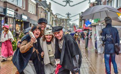 Weekend 21 en 22 december: Een weekend boordevol activiteiten in Coevorden