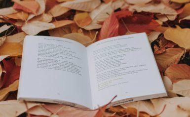 Boekpresentatie door Marcel Möring bij Vanderveen