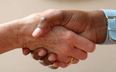 Vijftig vaste contracten op één dag bij Kids First