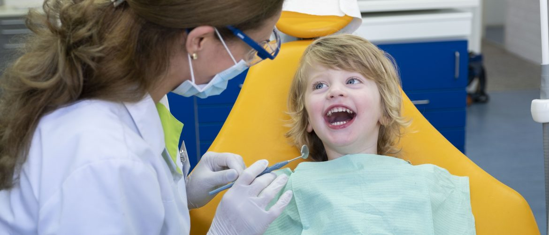 De beleving van uw kind staat centraal bij deze kindvriendelijke tandarts in Assen
