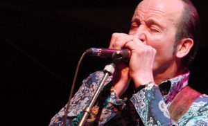 Stoomcursus Mondharmonica 'for absolute beginners' bij Blues Assen