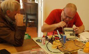 Gewijzigde openingstijden Repair Café Assen