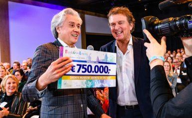 Ruim 1,2 miljoen euro voor Drents Museum