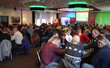 Poker Series in Zwolle