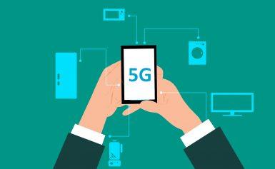 Informatiebijeenkomst 5G
