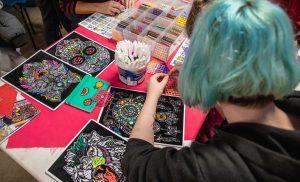 Grote variatie aan hobby's tijdens Hobby Event in Expo Assen