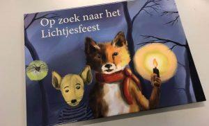 Kinderopvangorganisatie Kids First lanceert eigen prentenboek