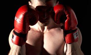 Levensverhaal ex-kickbokskampioen Joop Gottmers in de Zuiderkerk