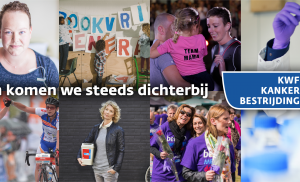 4 februari Wereldkankerdag: in Drenthe kregen 4.000 mensen in 2019 de diagnose kanker