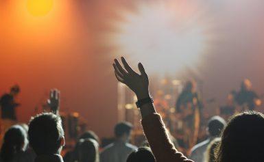 Hollandse hits en boerenrock op het Haoler Muziekfeest
