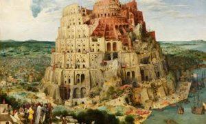 Lezing Han van Hagen: ''In de krochten van Bruegel''
