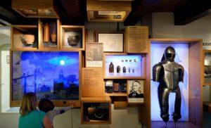 Voorlopig sluiting Stedelijk Museum Coevorden wegens coronavirus