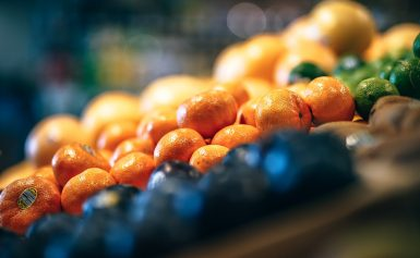 Supermarktbonnen voor Voedselbank Hart van Drenthe