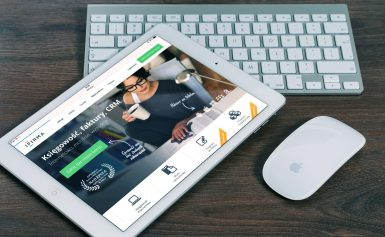 CKC Drenthe doneert 65 iPads aan het UMCG