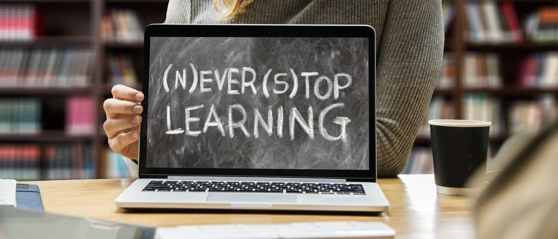 Online onderwijs MBO-studenten gaat door