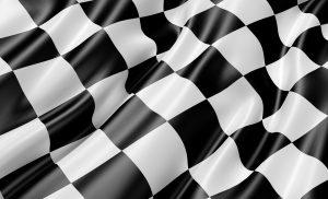 Gamma Racing Day naar weekend van 27 september