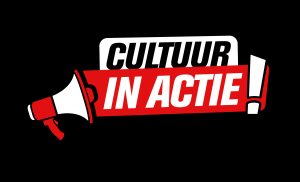 Culturele sector organiseert landelijke digitale ketendemonstratie