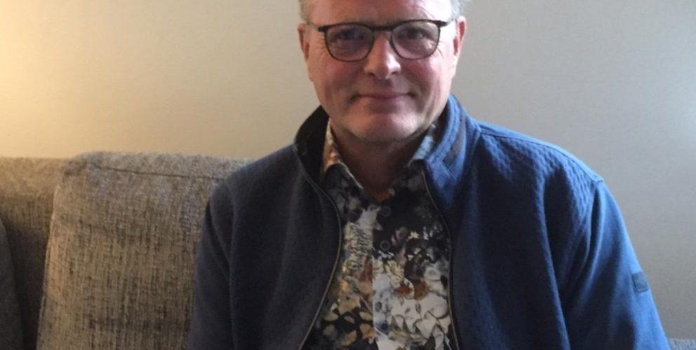 Yco Huizinga nieuwe directeur bij CSBO De Boei