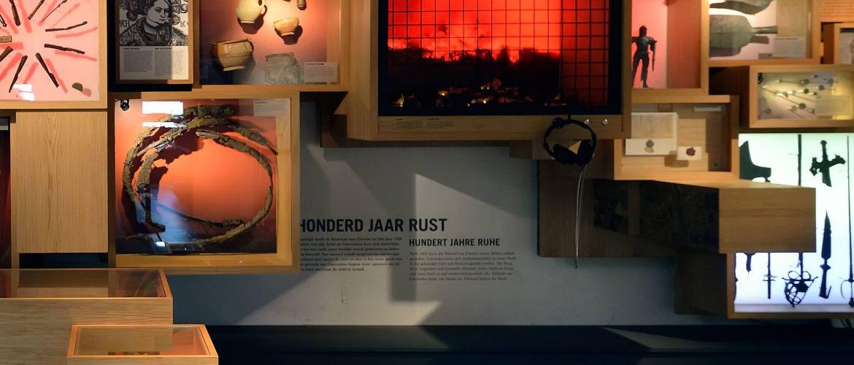 Stedelijk Museum Coevorden gaat weer open