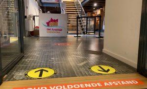 Leven in de brouwerij: het Arsenaal in Coevorden